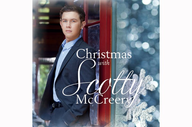 Scotty McCreery Eyes More Christmas Albums in His Future