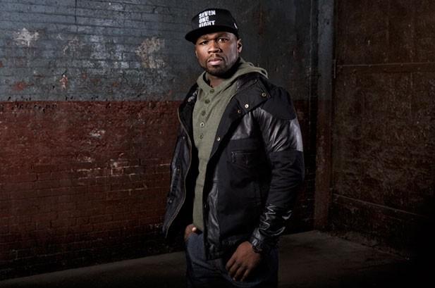 50 Cent Taps Chris Brown, Ne-Yo for 'Street King Immortal'