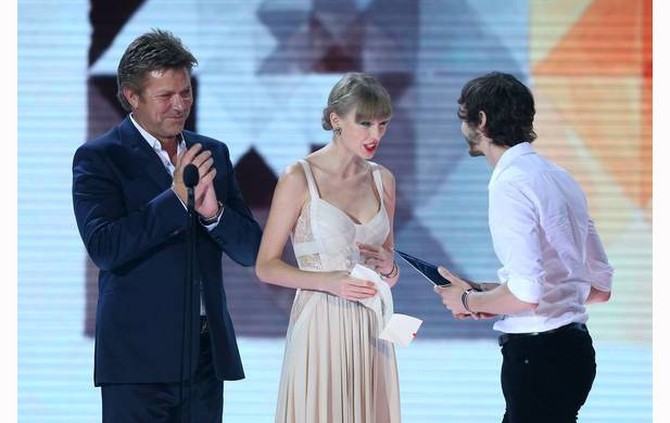 Gotye, Kimbra Win Big at ARIA Awards