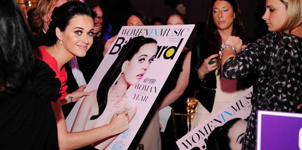 Win a VIP 'Women In Music' Gift Bag