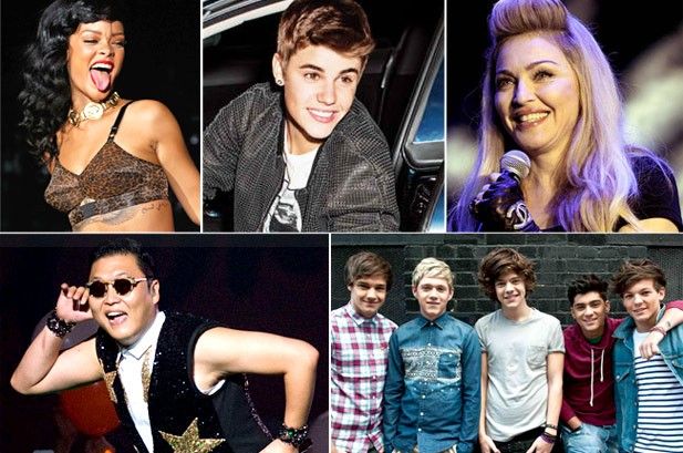 Readers' Poll: Vote For 2012's Best & Worst