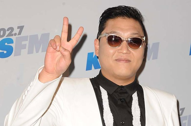 PSY Plots 'The Ending of 'Gangnam Style'' For New Year's Eve