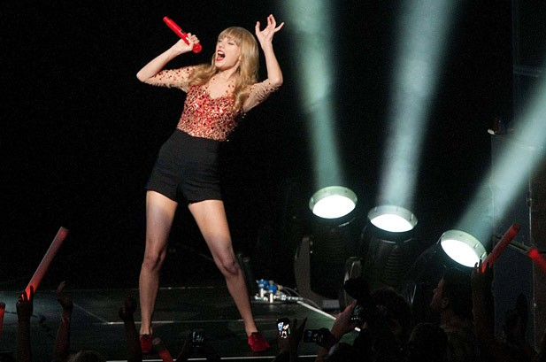 Taylor Swift Makes Country Songs History Billboard