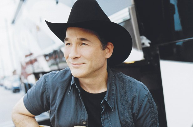 Clint Black Is Back: Readies First New Album in 7 Years