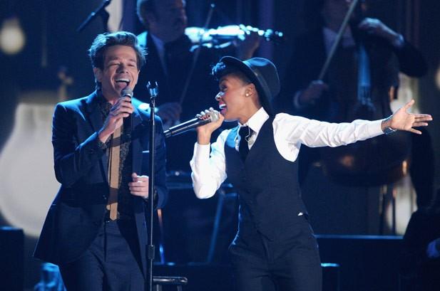 Photos: The Grammy Nominations Concert Live!!