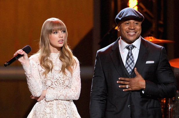 Photos: The Grammy Nominations Concert Live!!
