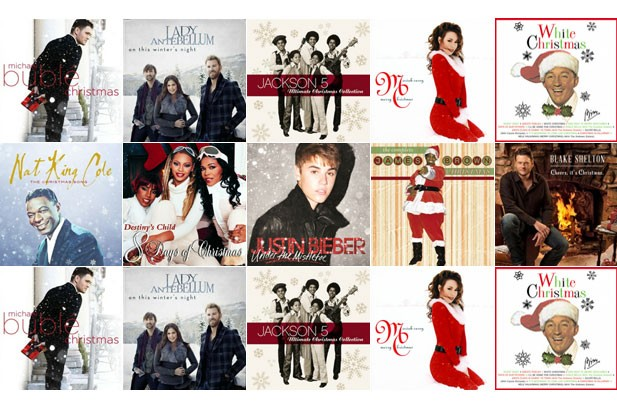 Holiday Playlists: 30 Songs to Celebrate the Season