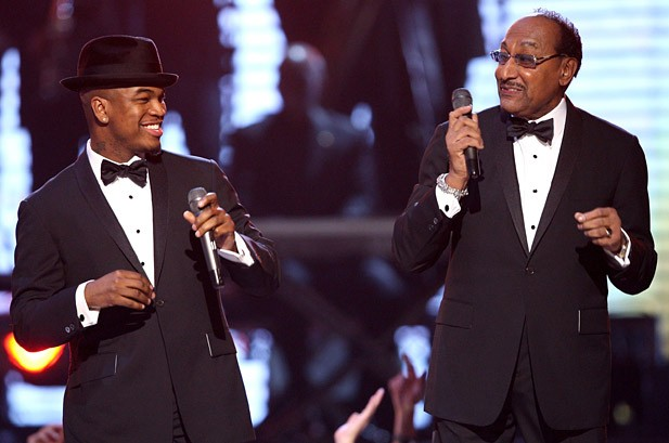 Four Tops Founder Considers 'Farewell Tour'