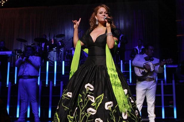 Jenni Rivera Tribute Songs Surge Online As Fans Mourn 'La Diva de La Banda'