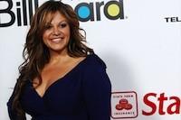 Jenni Rivera Discusses Her Success: Exclusive Billboard Latin Conference Video