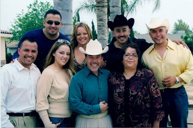 Jenni Rivera's Family Holds Out Hope She's Alive