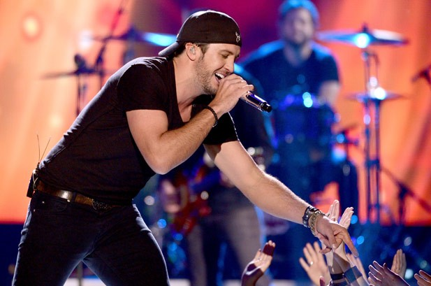 American Country Music Awards 2012: Photos From the Show