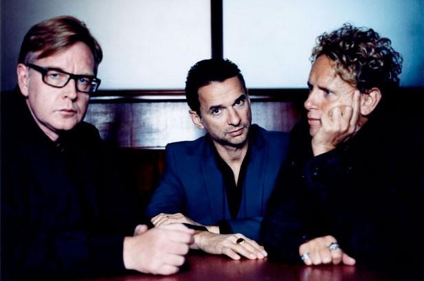 Depeche Mode Announces New Album, Tour to Follow