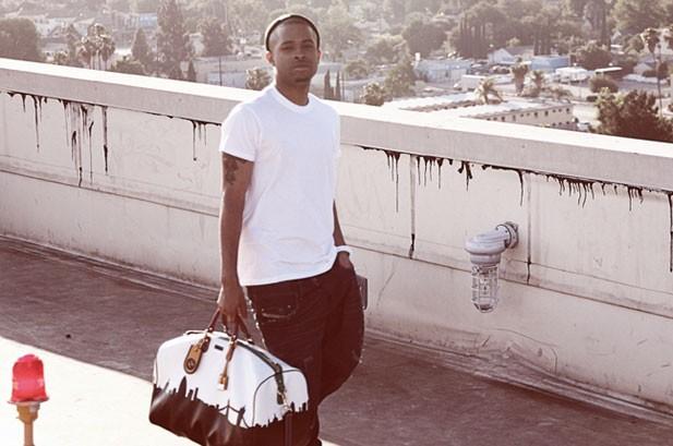 Elijah Blake Releases 'Bijoux 22' EP: Listen
