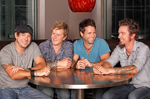 615 Spotlight: Parmalee Thriving Two Years After Near-Tragedy