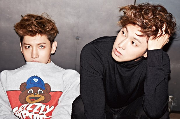 TVXQ! Q&A: On America, Favorite Artists, Future Touring Plans