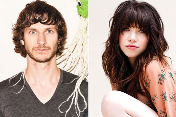 The Year in New Artists 2012: Gotye, Carly Rae Jepsen & Fun. Reigned