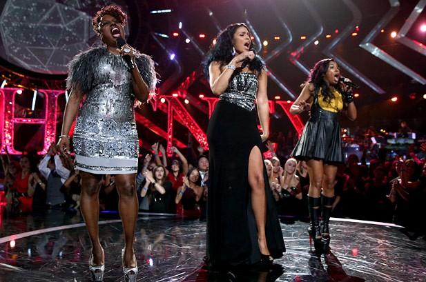 VH1 Divas 2012: Photos from the Show