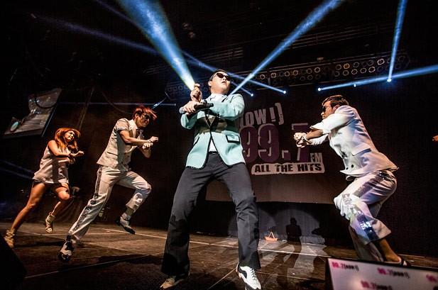 Photos: 99.7 [NOW!] Triple Ho Show feat. Carly Rae Jepsen, PSY, Austin Mahoney & More