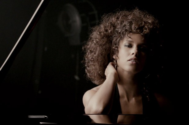 Alicia Keys Bows New Looks in 'Brand New Me' Video: Watch