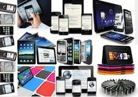 CES 2013: Tablets and Smartphones To Rule Global Consumer Electronics Market