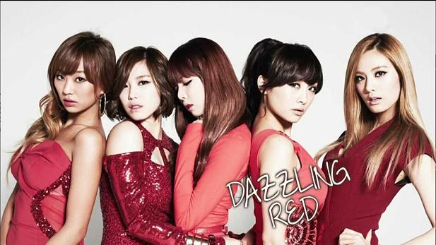The Color of K-Pop: HyunA, Yo Seob and K-Pop All-Stars Unite for Charity Singles