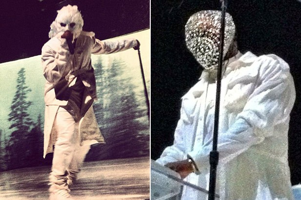 Kanye West's Style: Why You Should Love His Wild Stage Threads