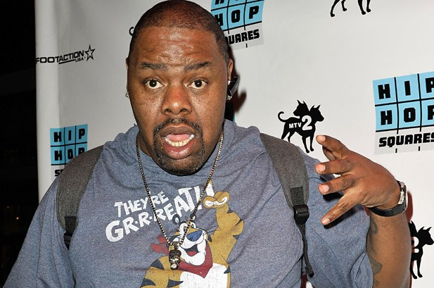Biz Markie's Next Album a Mix of Covers, 'Real Rap Records'