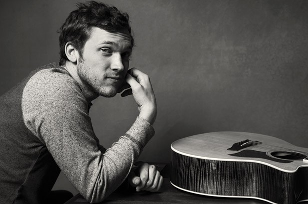 Phillip Phillips: The Billboard Cover Story