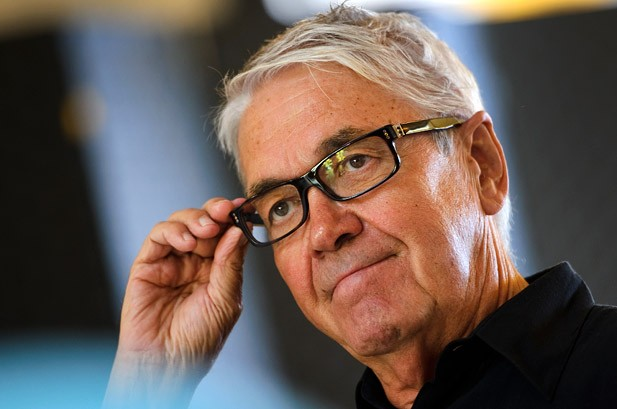 Montreux Jazz Founder Claude Nobs in Coma After Ski Fall