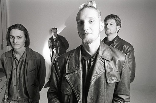 Mad Season Taps Mark Lanegan for 'Above' Reissue, Unreleased Songs