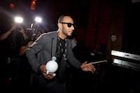 Swizz Beatz to Appear at 'Music-Versity' Q&A January 17