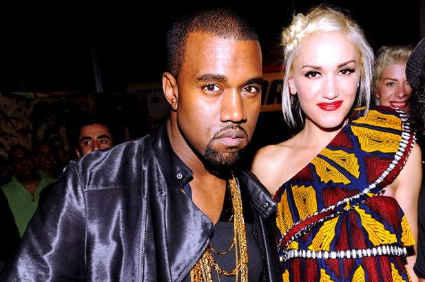 POTW: Kanye West, Gwen Stefani, Courtney Love, Ciara