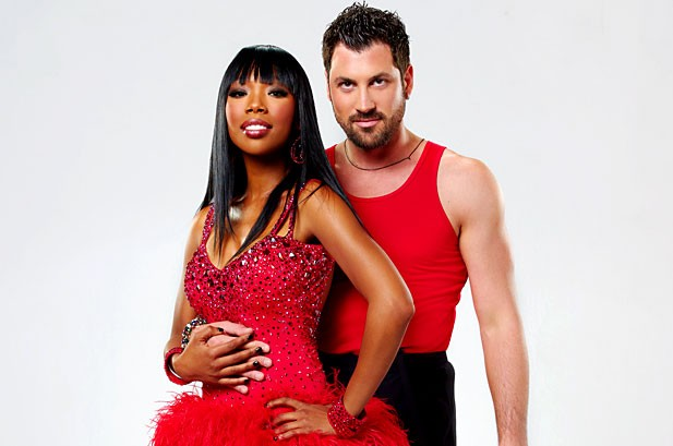 Brandy Talks 'Dancing with the Stars,' Bristol Palin & New Music