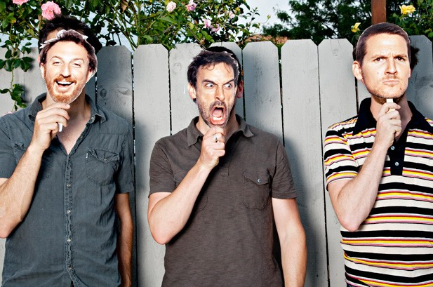 Guster Looks to Fans to Create New Video