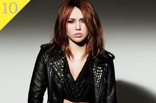 21 Under 21: Miley Cyrus