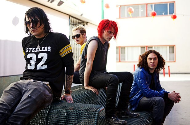 My Chemical Romance's 'Danger Days' Track-By-Track