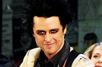 Green Day's Billie Joe Armstrong to Mentor on 'The Voice'