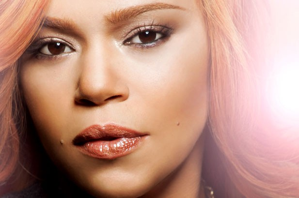 Faith Evans Pleads No Contest to Reckless Driving