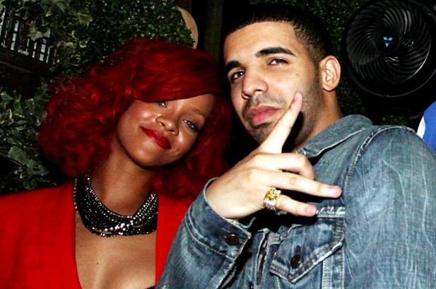 POTW: Drake, Rihanna, Alicia Keys, Jennifer Hudson