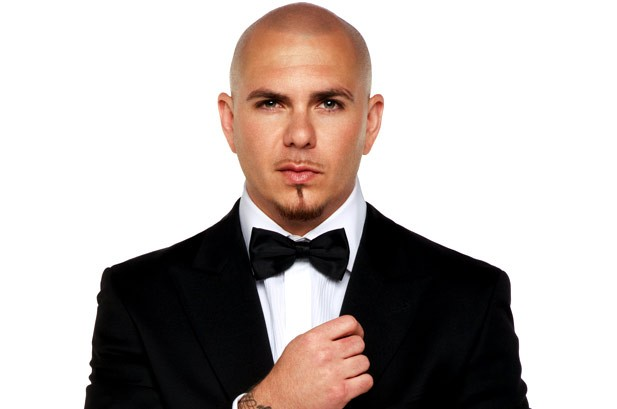Pitbull Crosses Over with Two New Albums