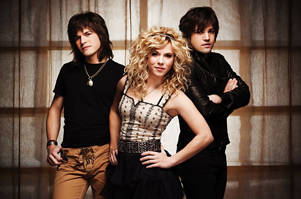 The Band Perry Is Ready for Its CMA Awards Debut