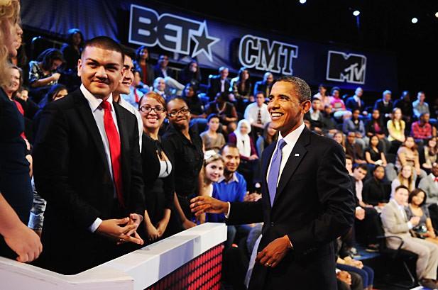 POTW: Justin Bieber, President Obama, Drake