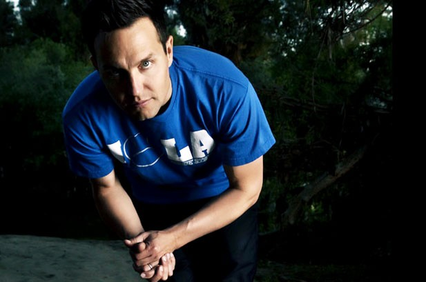 Q&A: Blink-182's Mark Hoppus on The Long Road to 'Neighborhoods'