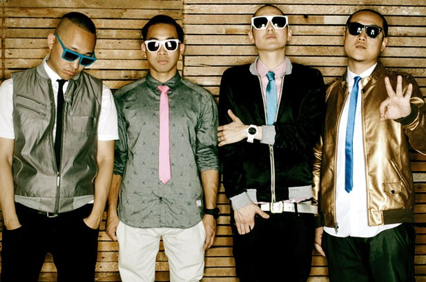 MTV U.K. Tips Far East Movement, Mona, Willow Smith For 2011