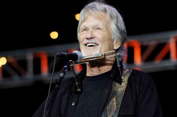 Photos: Neil Young, Pearl Jam, Buffalo Springfield Rock Bridge School