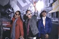 Far East Movement Skyrockets on New Single, Video