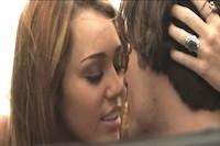 Rock Mafia Recruits Miley Cyrus For 'The Big Bang' Video
