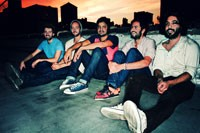 Young The Giant Live: Billboard Tastemakers Video