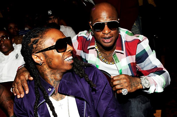 Baby Says Lil Wayne Wants To Get Out NY As Soon As Possible
